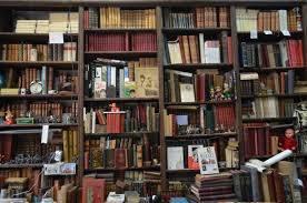 Rencontre professionnelle libraires-éditeurs