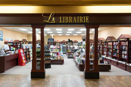 Librairie Baie St-Paul