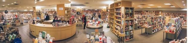 Appel aux écrivain(e)s pour la résidence de création à la Librairie Monet