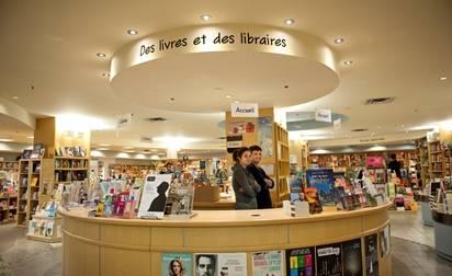Libraire secteur littérature générale et universitaire