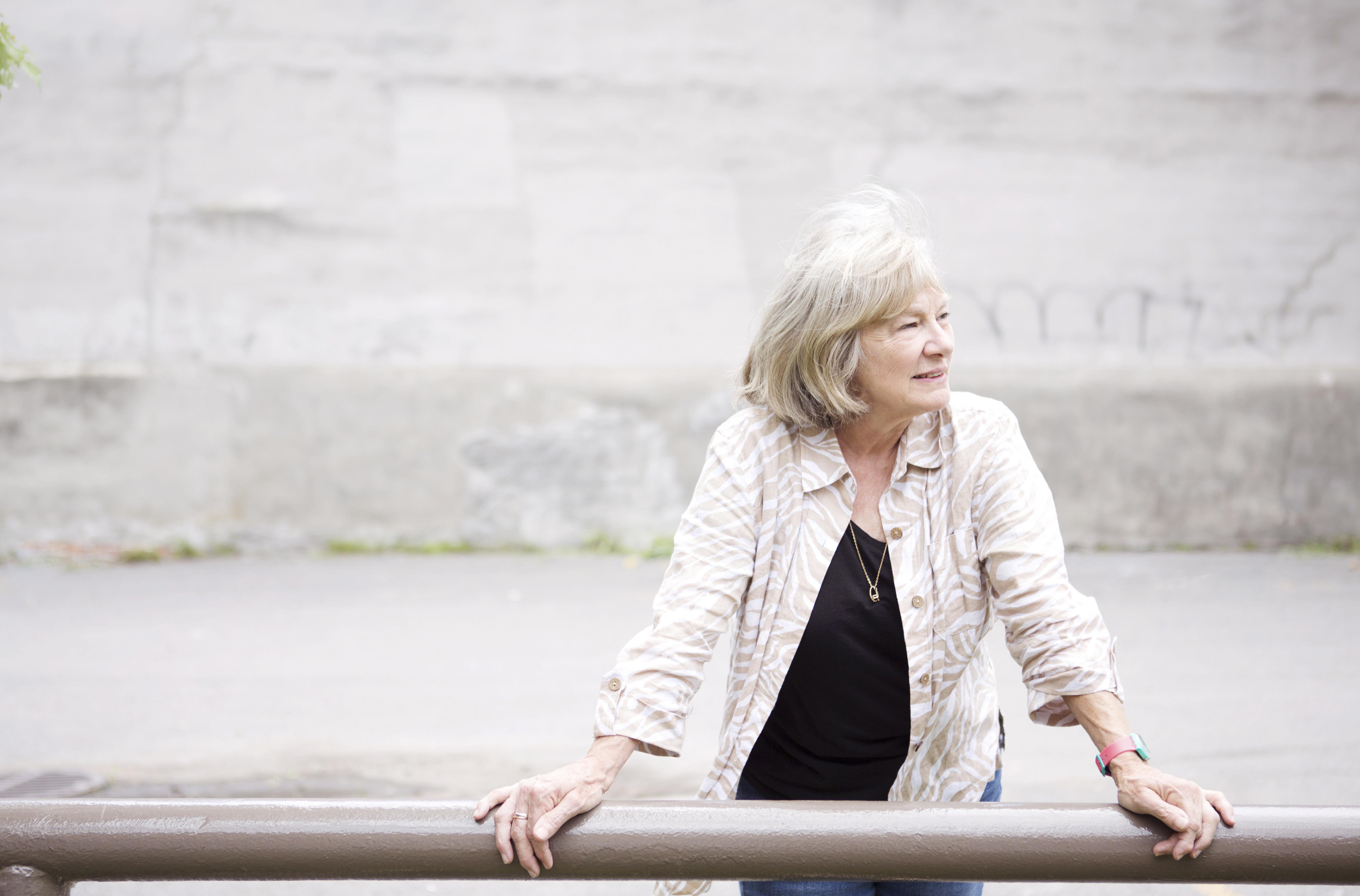 Rédactrice invitée : Micheline Lanctôt