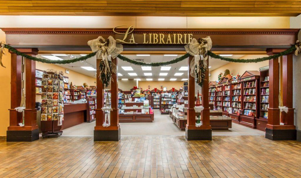 La Librairie de Baie-St-Paul à la recherche de repreneurs !