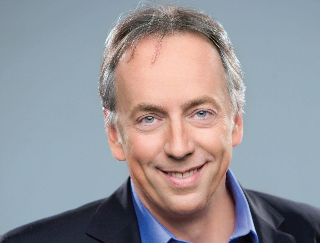 Rédacteur invité : Benoit Dutrizac