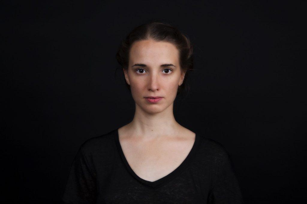 Audrée Wilhelmy remporte la résidence d'écrivaine à la Librairie Monet