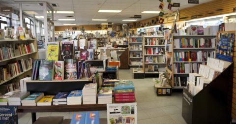 Acheteur(se) libraire