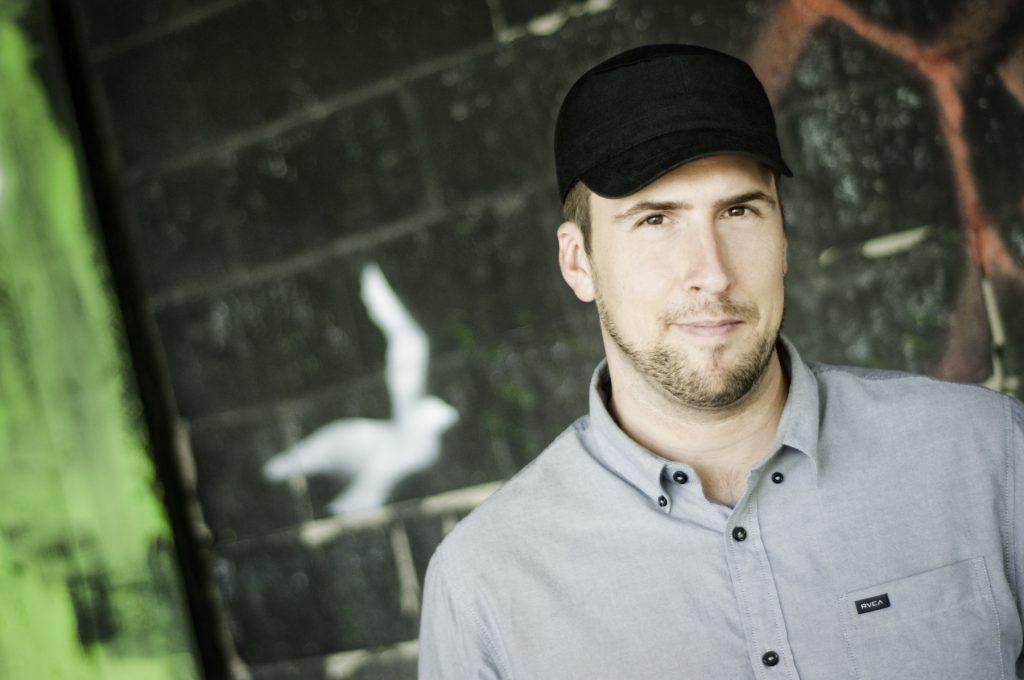 Rédacteur invité – David Goudreault