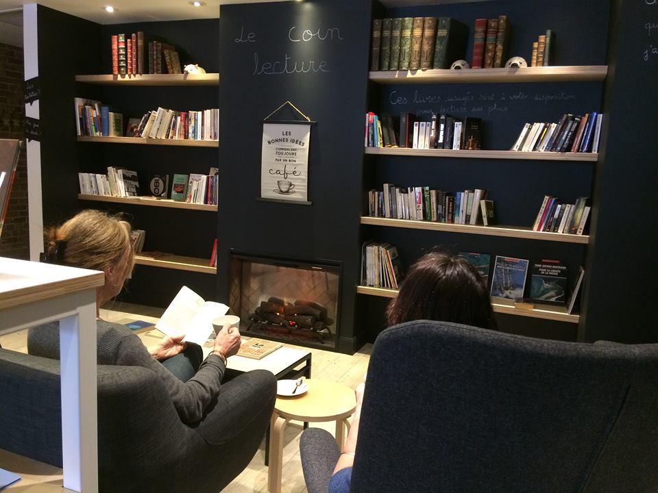 Librairie Le Mot de Tasse