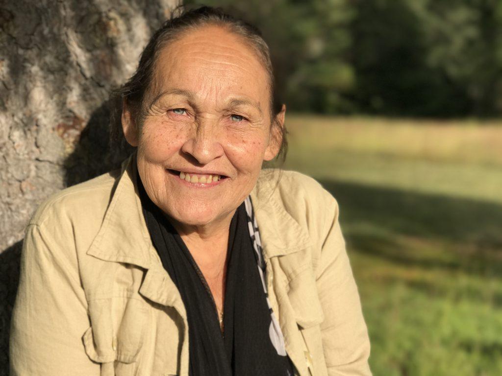 Rédactrice invitée : Joséphine Bacon