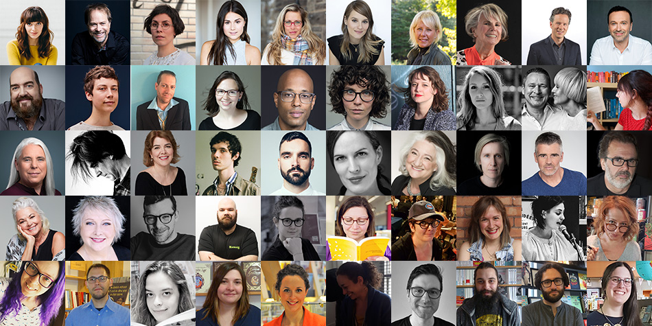La Maison des libraires au Salon international du livre de Québec / édition 2019