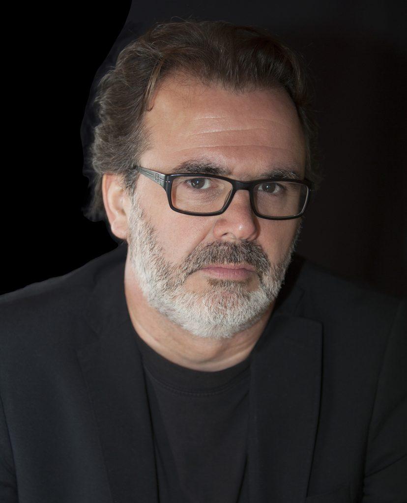 Rédacteur invité : Patrick Senécal