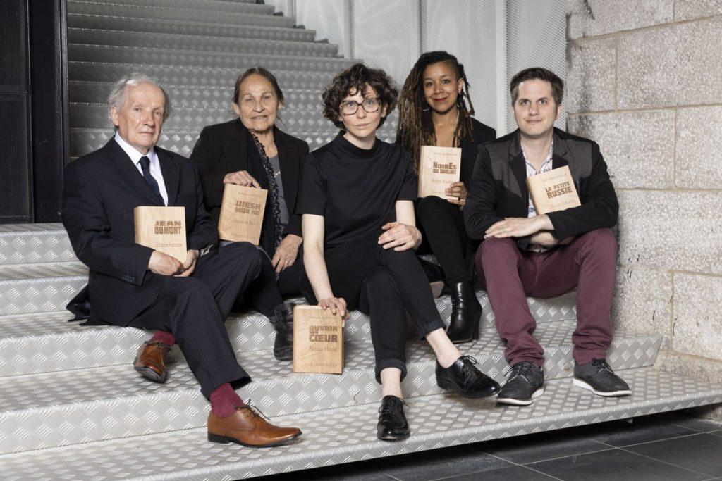 Gala du Prix des libraires du Québec : 7 lauréat.e.s dévoilé.e.s