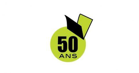 50 ans de succès et d'engagement