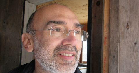 Diego Herrera (Yayo) remporte la résidence d'écrivain à la Librairie Drawn & Quarterly