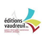 Librairie Éditions Vaudreuil