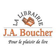 Librairie J.A. Boucher